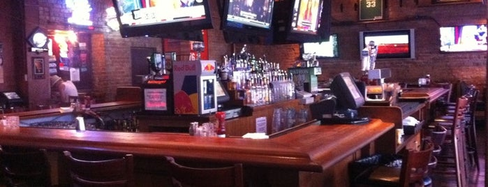 Majerle's Sports Grill is one of Food & Drink.