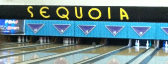 Sequoia Pro Bowl is one of Columbus Area Bowling Alleys.