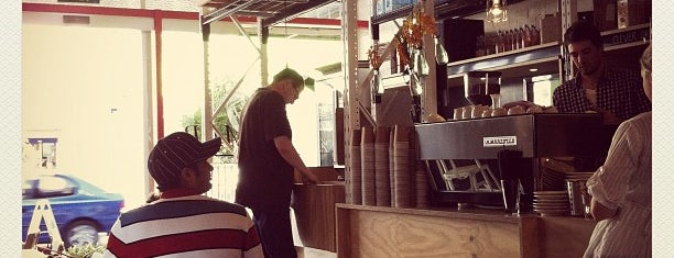 Omar and the Marvellous Coffee Bird is one of Tempat yang Disukai Adam.