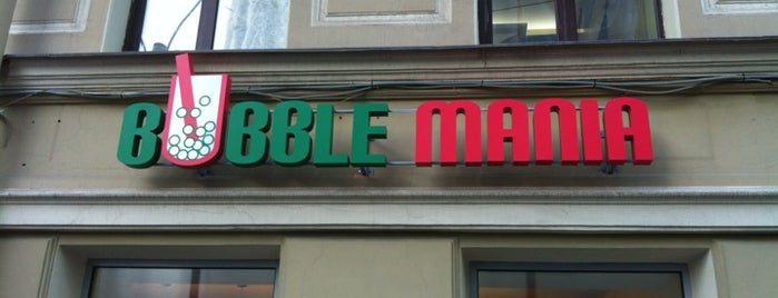 Bubble Mania is one of mimimi_place.