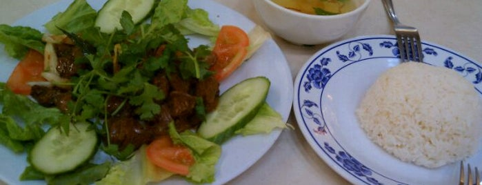 My Canh Gourmet is one of ăn hàng.