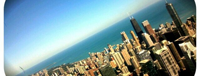 Skydeck Chicago is one of Must-visit in Chicago.