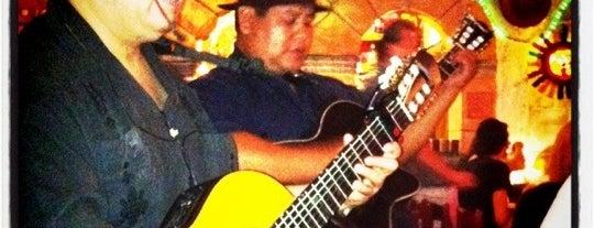 El Bandido is one of Jason Fond.