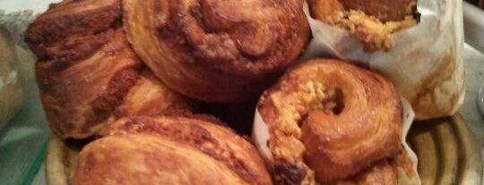 Bakery is one of Yuval : понравившиеся места.