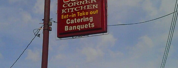 Barb's Country Kitchen is one of Pgh Eats'n'Drinks.