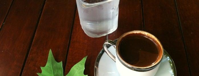 Çınaraltı Cafe is one of yenilesi.