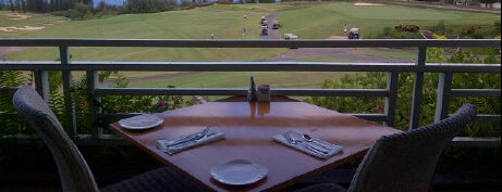 The Plantation House Restaurant is one of Eating and hanging out in Maui.
