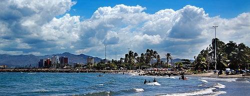 Playas en Lecheria - Puerto La Cruz