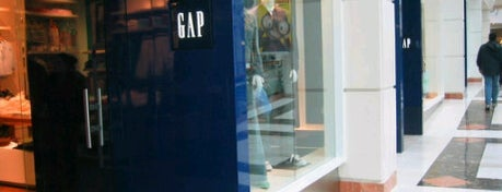 GAP is one of ΔΕΛΘΧΕ.