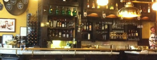 Misset Horeca Café Top 100 2012