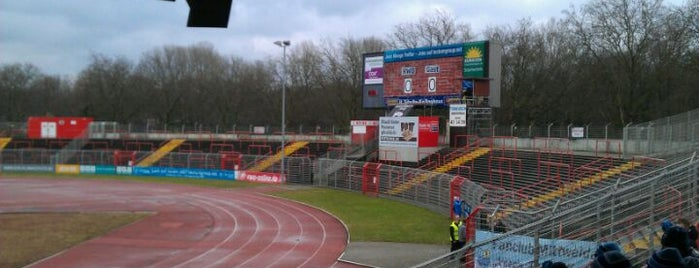 Stadion Niederrhein is one of International Sports~Part 1....