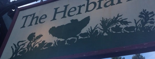 The Herbfarm is one of American.