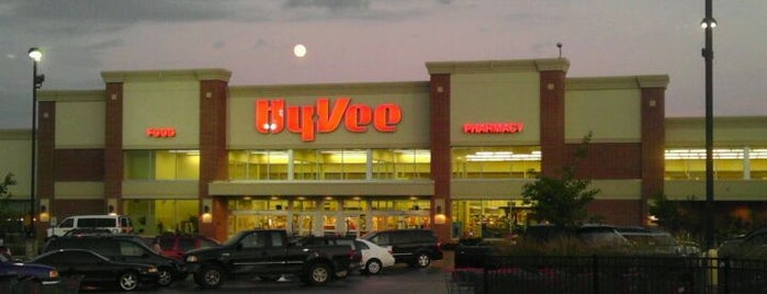 Hy Vee Is One Of The 15 Best Places With Gluten Free Food In