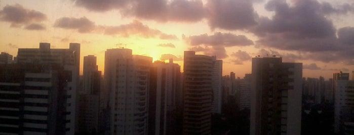 TantoDom Comunicação is one of Agências Recife.