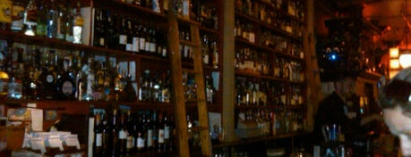 Al's Wine And Whiskey Lounge is one of So, You're Stuck In Syracuse..
