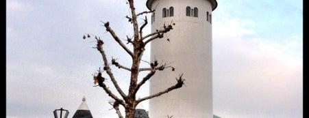 岡山市サウスヴィレッジ is one of скумбрия : понравившиеся места.