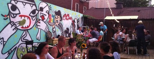 Do or Dine is one of nyc - outdoor wine/dine.