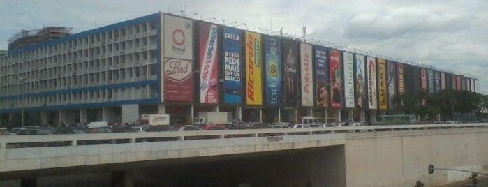 Shopping Conjunto Nacional is one of Brasília.