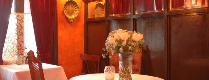 La Petite Fleur is one of Shanghai for the Art lovers.
