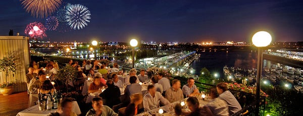 Terrasse sur l'Auberge is one of montreal.