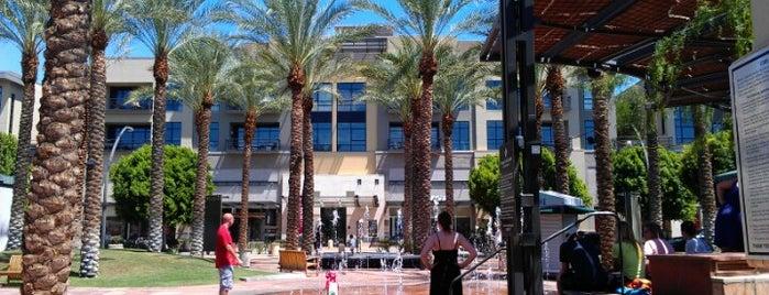 Kierland Commons is one of Phoenix, AZ.