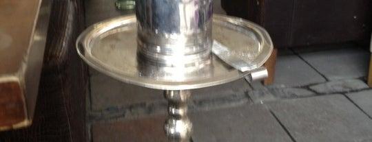 Üsküdar Çaycısı is one of Nargile Mekanları.