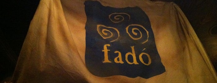 Fado Irish Pub is one of Chicago Fire Bars & Pubs.