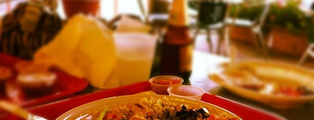 Zona Fresca is one of Budget Dining #VisitUS.