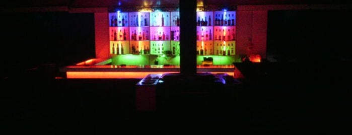 She-Va Club is one of ● istanbul club and bar ®.