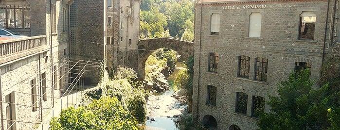 Bagnone is one of Sagre Lunigiana.