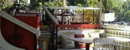 Taraça Cafe & Restaurant is one of İstanbul Yemek Turu :).