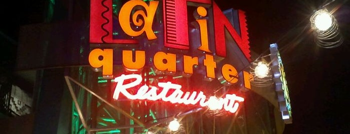 Latin Quarter is one of Guide to Orlando's best spots.