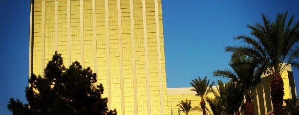 Delano Las Vegas is one of Las Vegas.