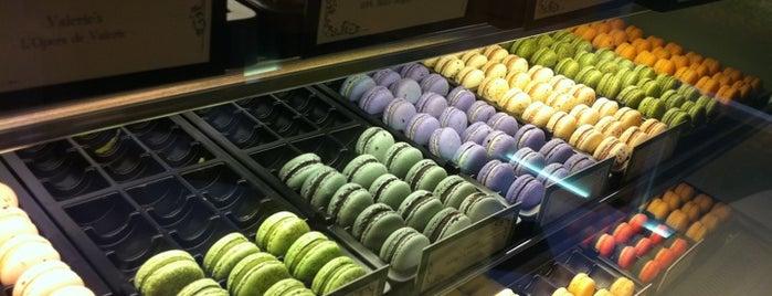 Les Macarons de Valerie is one of Penang | Eats.