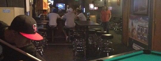 Badger's Pub is one of Denver.