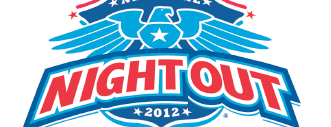 2012 National Night Out Against Crime Events