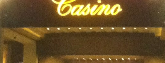 Hollywood Casino Perryville is one of Lugares favoritos de Brandi.