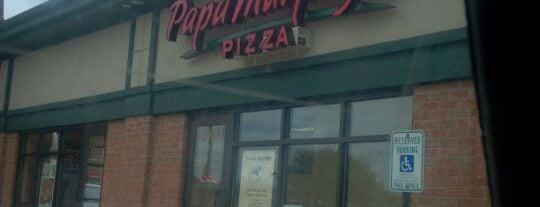 Papa Murphy's is one of Tempat yang Disukai Cindy.