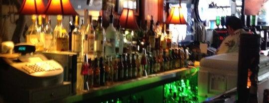 Smith's Union Bar is one of Honolulu.
