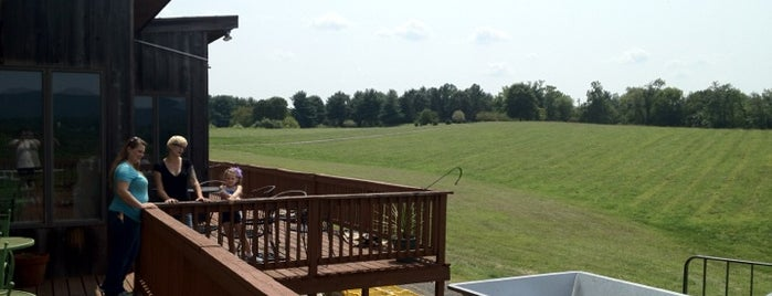 Loudoun Valley Vineyards is one of The Virginia Wine and Cigar Trail.