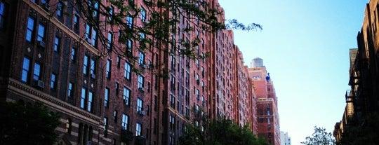 Chelsea is one of Manhattan Neighbourhoods.