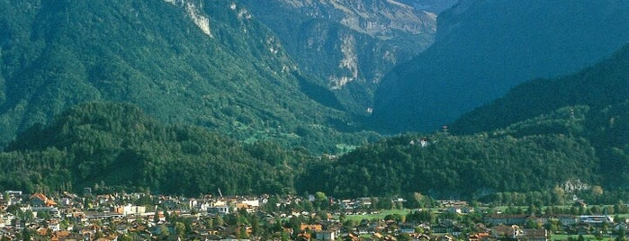 Interlaken is one of To be visited soon.