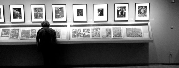 International Center of Photography is one of NYC 2015 F/L.