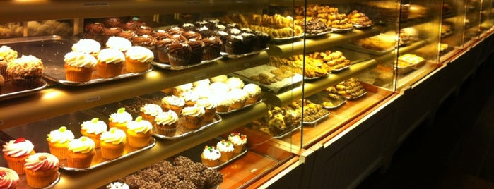 Martha's Country Bakery is one of Places to Check Out in Forest Hills.