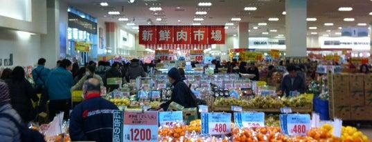 Japan Meat is one of Locais salvos de Leah.