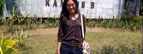 Universitas Airlangga (UNAIR) is one of ww.