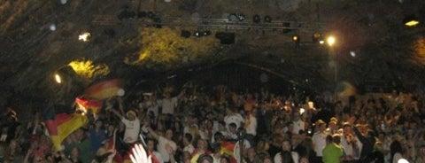 Balver Höhle is one of 4sq365de (1/2).