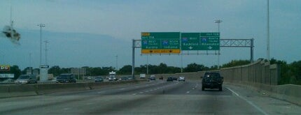 I-88/290/294 Interchange is one of Chicago to-do list.
