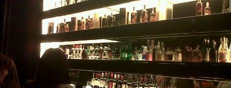 Bar Boudoir is one of Santiago.