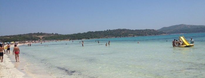 Cala Brandinchi is one of Destination Sardinia.